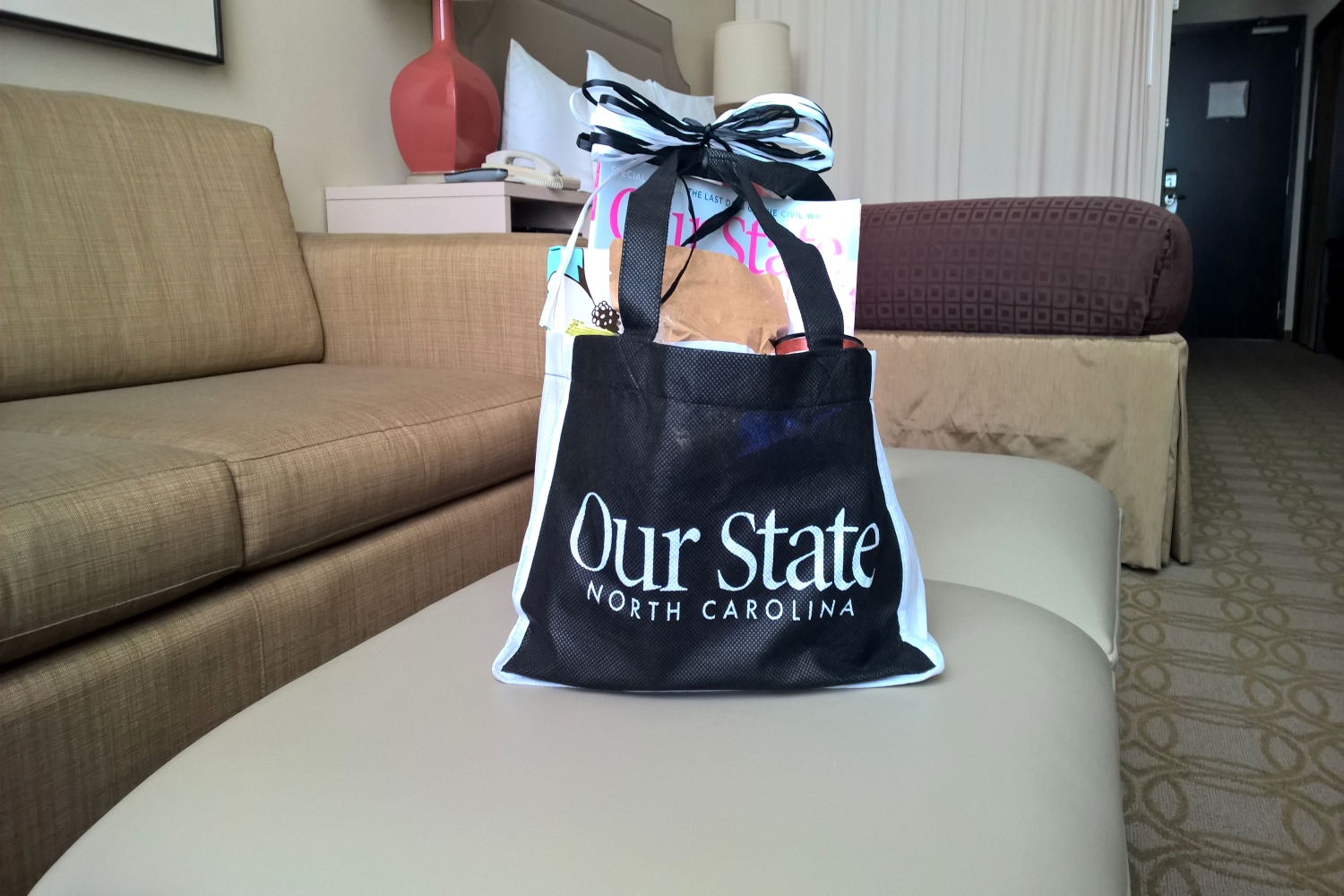 Our State Package at O.Henry Hotel in Greensboro, NC