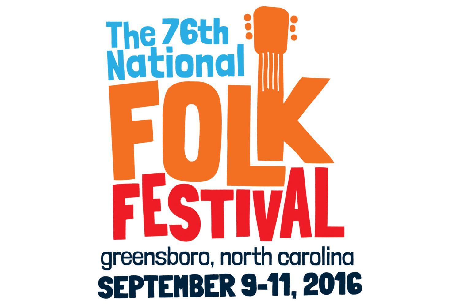 National Folk Festival Package at O.Henry Hotel