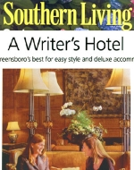 Southern Living Feature on O.Henry Hotel