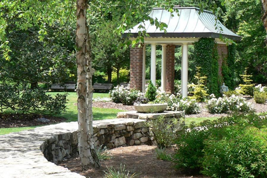 Greensboro-Gardens