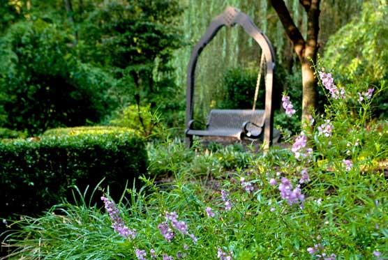 Tanger Garden in Greensboro