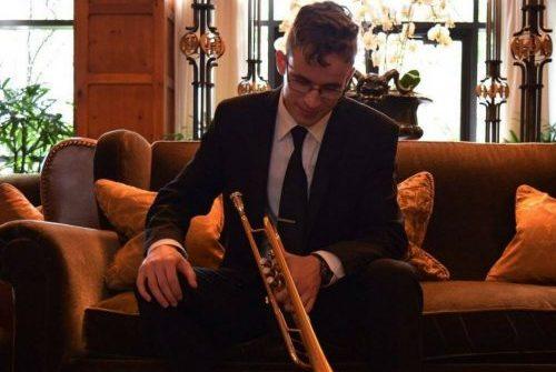 O.Henry Jazz Series featuring The Benjamin Matlack Quartet