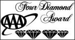 AAA Four Diamond Review