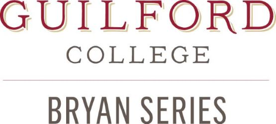 Guilford College Bryan Series Logo