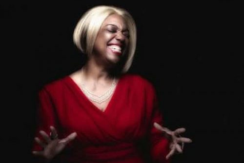 Diana Tuffin & Zentriciti Perform August 20 at O.Henry Jazz Series in Greensboro, NC