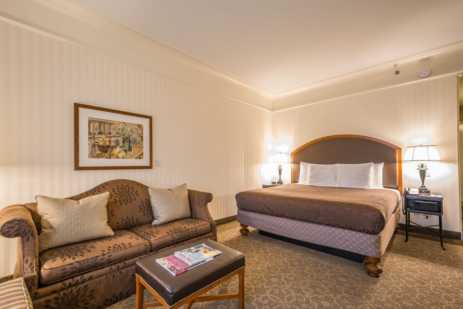 Rooms: Greensboro, NC