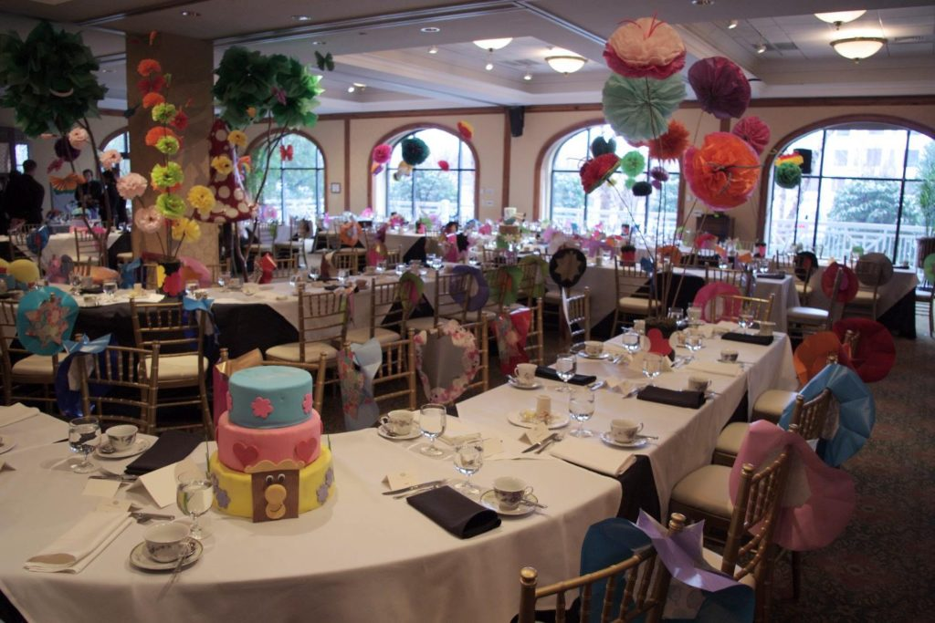 O.Henry Hotel Special Mad Hatter Tea