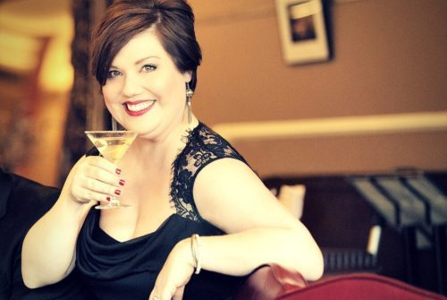 Angela Bingham O.Henry Jazz Vocalist