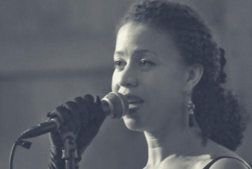 Nishah DiMeo jazz guest vocalist