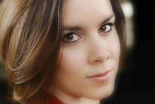 Sarah Strable Jazz Vocalist