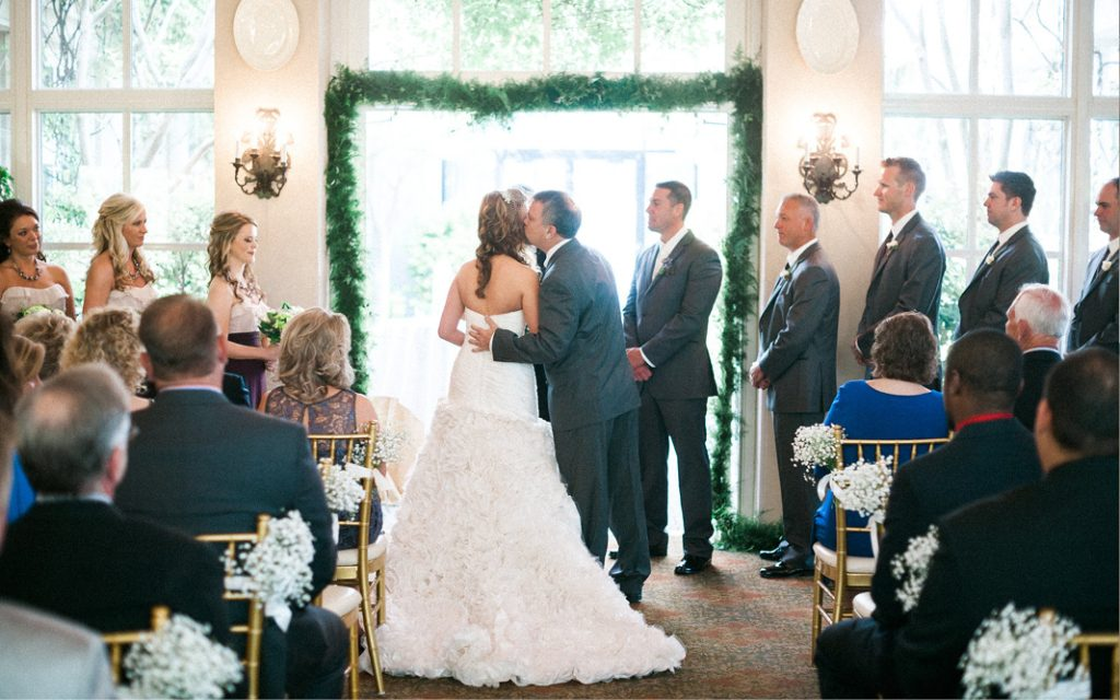 O.Henry Hotel Weddings - Brittany and Bobby 6