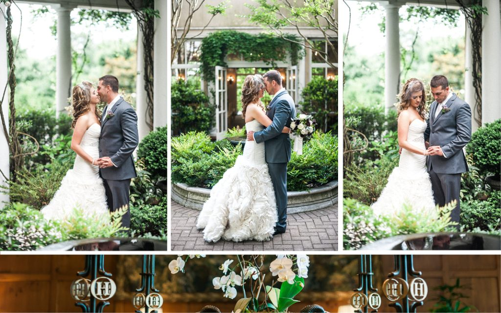 O.Henry Hotel Weddings - Brittany and Bobby 7