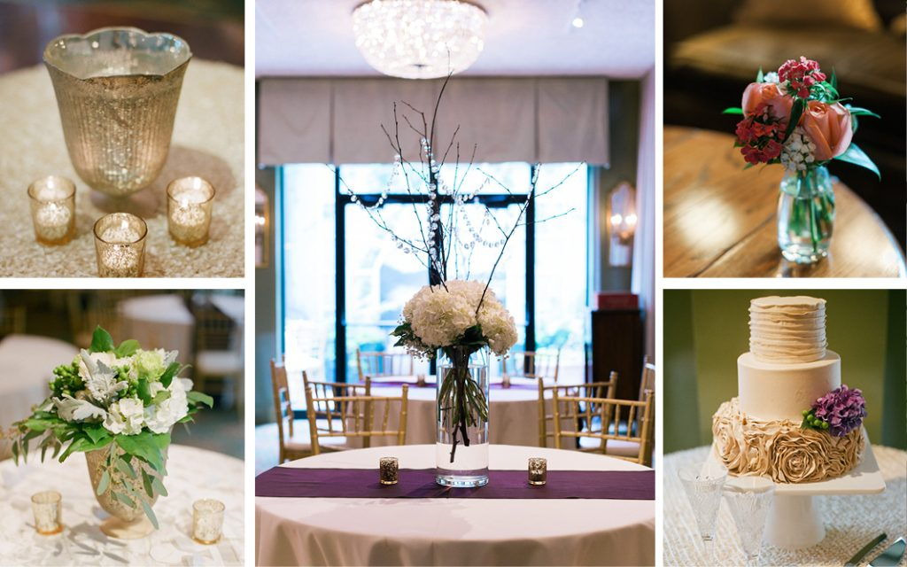 O.Henry Hotel Weddings - Brittany and Bobby 8