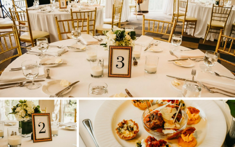 O.Henry Hotel Weddings - Emily and Robert 3