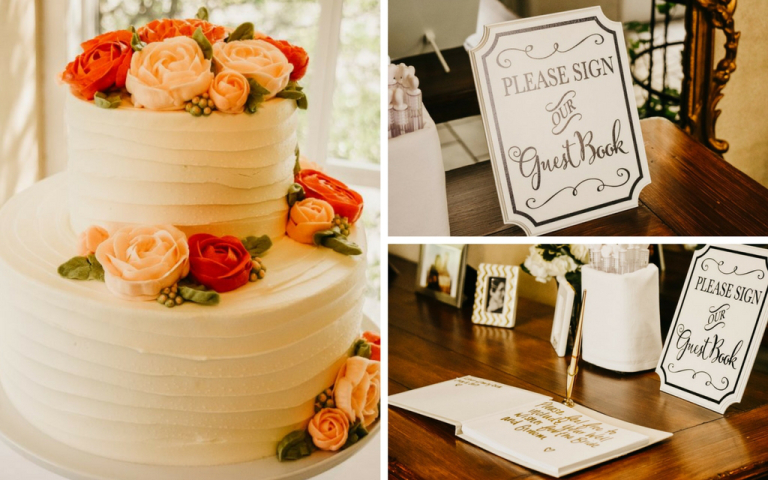 O.Henry Hotel Weddings - Emily and Robert 4