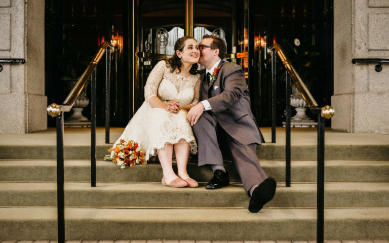 O.Henry Hotel Weddings - Emily and Robert 6