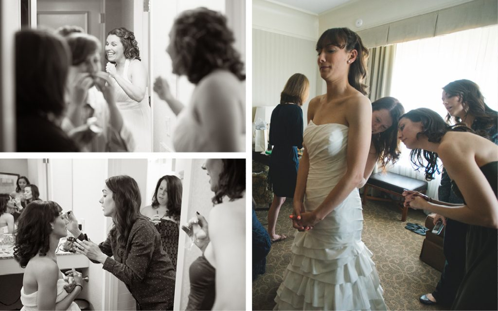 O.Henry Hotel Weddings - Lin and Caryanne 1
