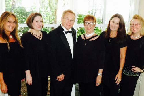 The Penn Family