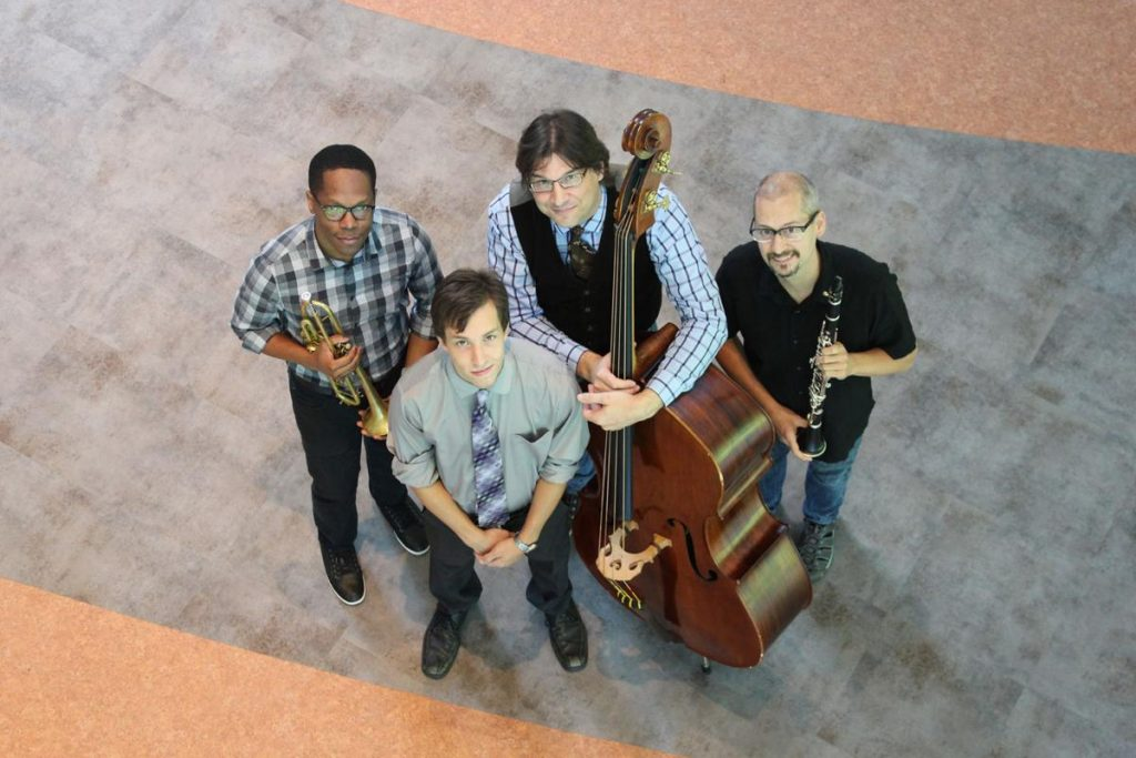 O.Henry Jazz Go Triad Article