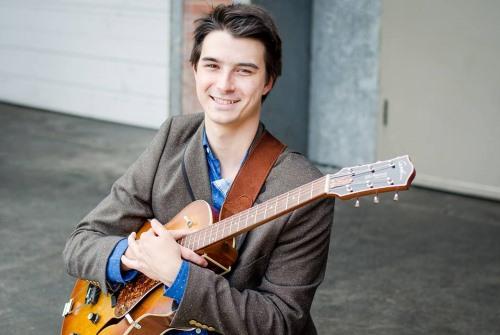 Aaron Matson O.Henry Jazz Series