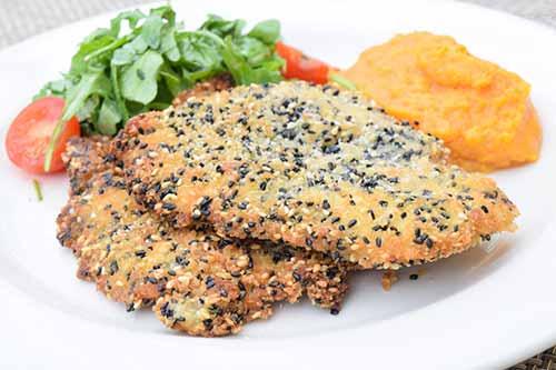 Benne Seed Chicken